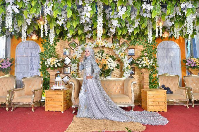 Wedding Moment 15 Agustus 2018 by Zaki Photography - 005