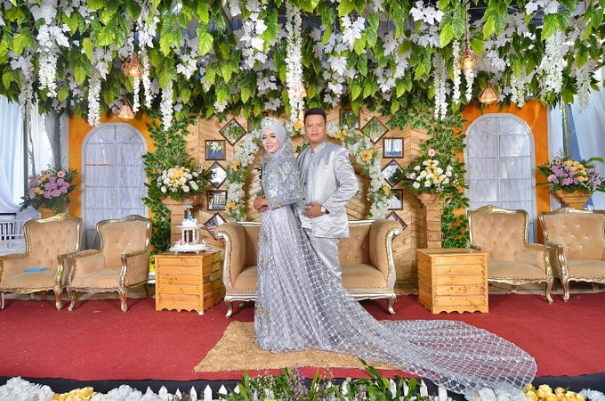 Wedding Moment 15 Agustus 2018 by Zaki Photography - 006