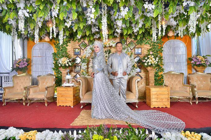 Wedding Moment 15 Agustus 2018 by Zaki Photography - 004
