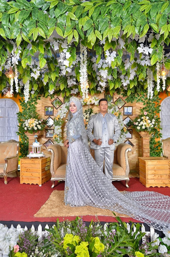 Wedding Moment 15 Agustus 2018 by Zaki Photography - 007