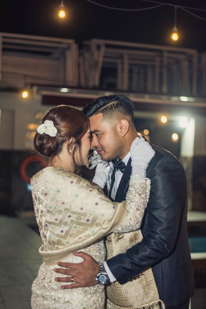 Intimate session wedding VIP 1 Shanty & Eber by Weddingscape - 019