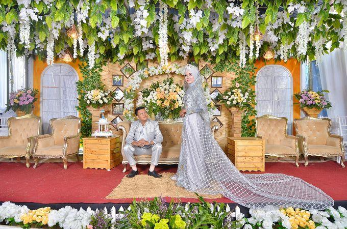 Wedding Moment 15 Agustus 2018 by Zaki Photography - 001
