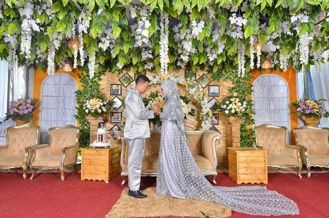 Wedding Moment 15 Agustus 2018 by Zaki Photography - 008