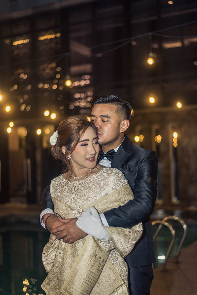 Intimate session wedding VIP 1 Shanty & Eber by Weddingscape - 020