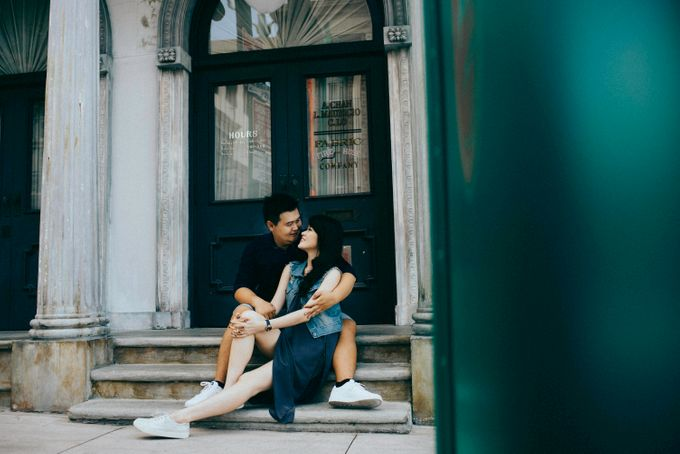 PRE WEDDING by Thousand Pictures   Photo & Video - 017