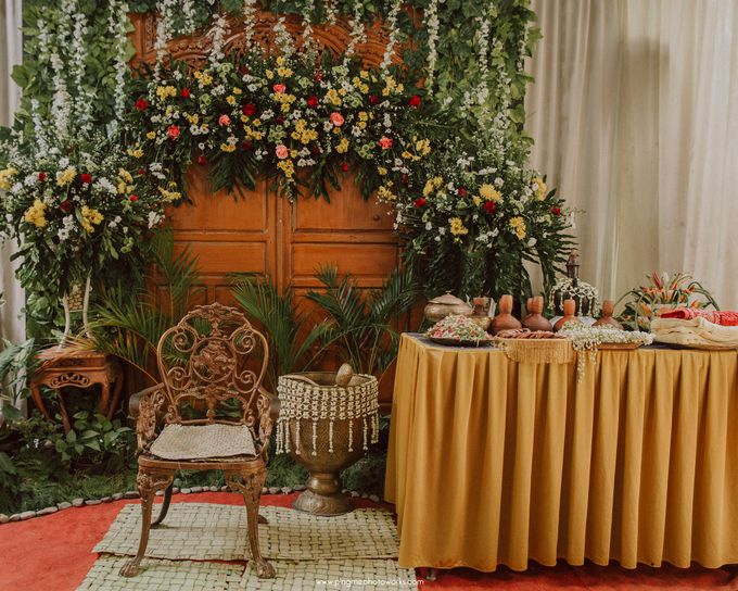 Wedding Day of Allan + Tarikh by PING Me Photoworks - 009