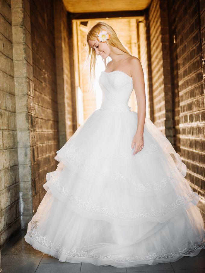 Pre Wedding by Nick Evans - 012