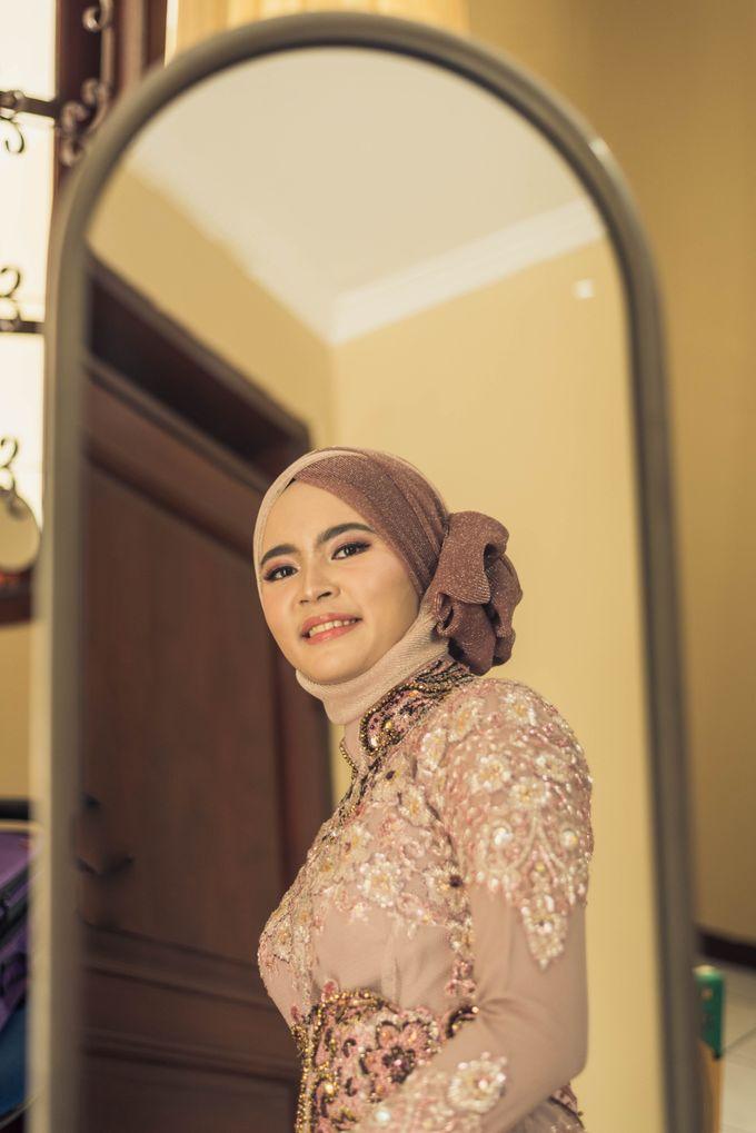 Engagement Aulia & Faisal by Weddingscape - 001