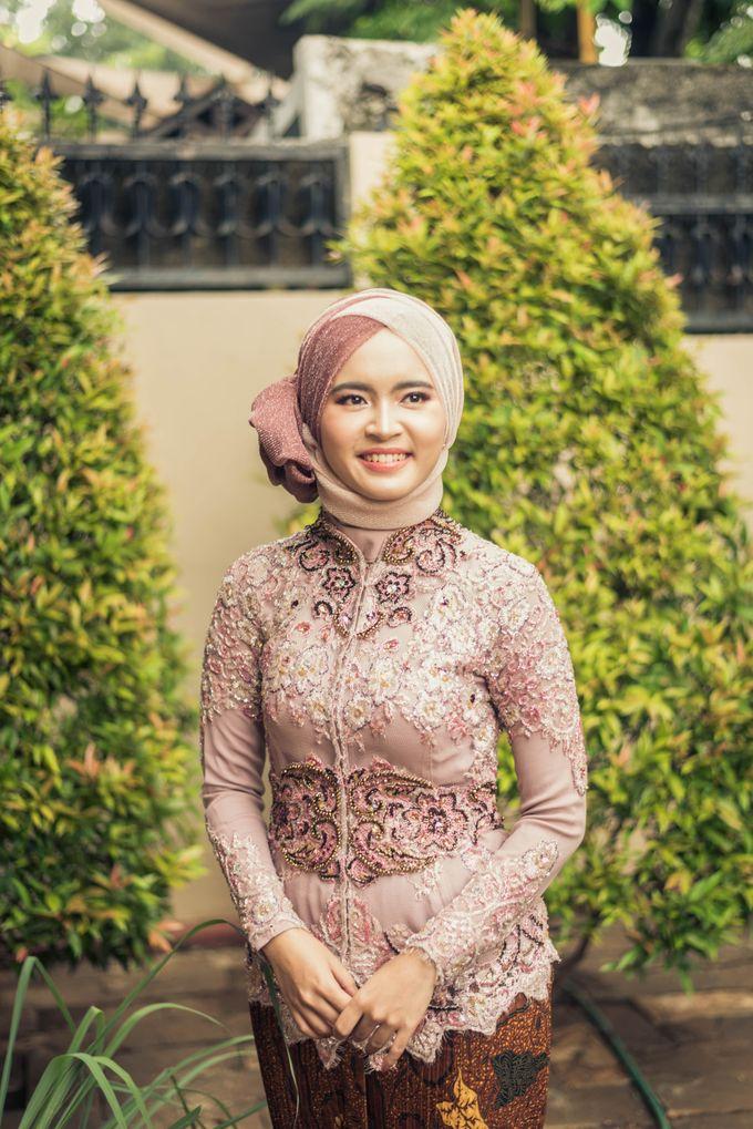 Engagement Aulia & Faisal by Weddingscape - 002