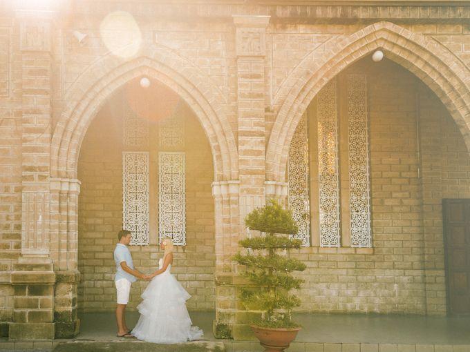 Pre Wedding by Nick Evans - 013