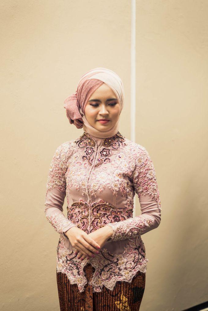 Engagement Aulia & Faisal by Weddingscape - 003