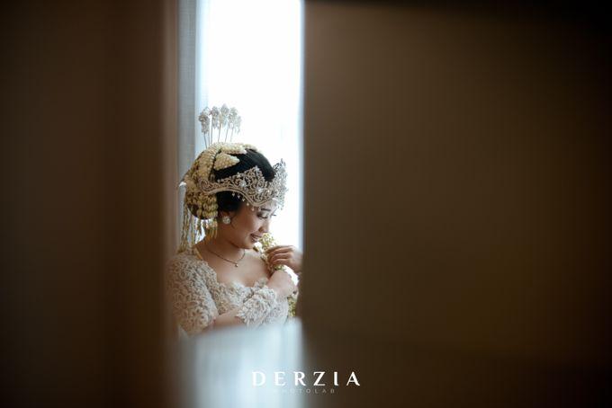 The Wedding of Febby & Rama by DIY Planner - 010