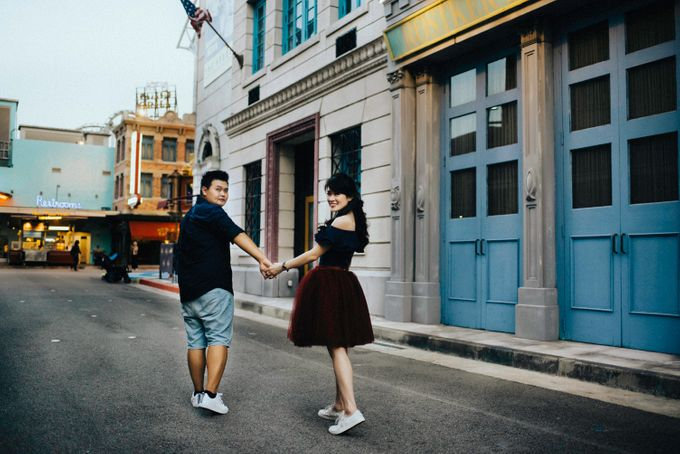 PRE WEDDING by Thousand Pictures   Photo & Video - 018