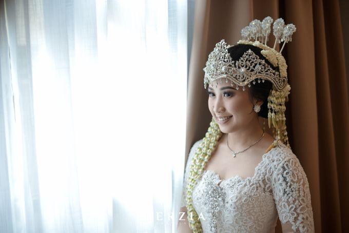 The Wedding of Febby & Rama by DIY Planner - 011