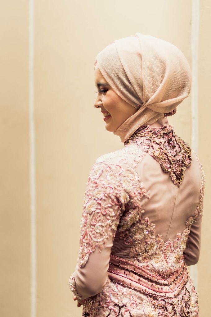 Engagement Aulia & Faisal by Weddingscape - 004