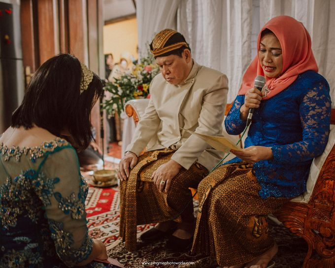 Wedding Day of Allan + Tarikh by PING Me Photoworks - 006