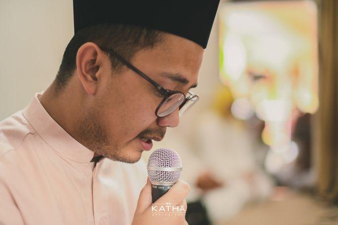 Quran Recitation of Kemal Dermawan by Katha Photography - 005