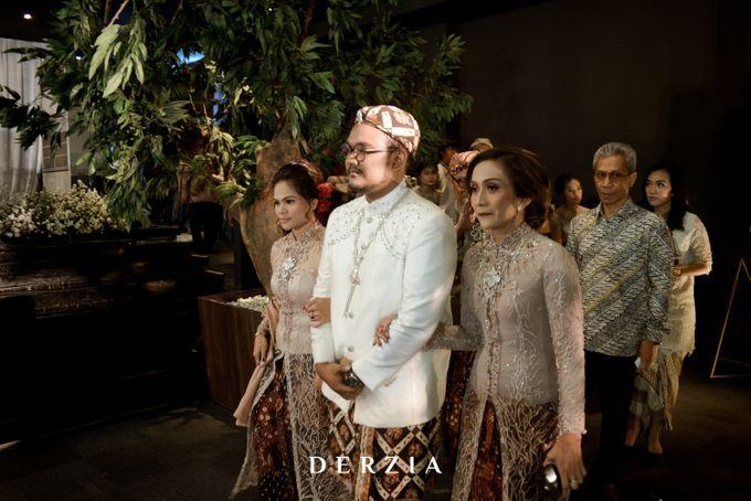 The Wedding of Febby & Rama by DIY Planner - 034