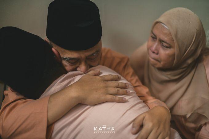 Quran Recitation of Kemal Dermawan by Katha Photography - 007
