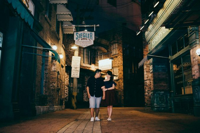 PRE WEDDING by Thousand Pictures   Photo & Video - 019