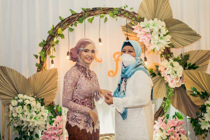 Engagement Aulia & Faisal by Weddingscape - 006