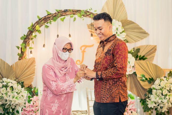 Engagement Aulia & Faisal by Weddingscape - 007