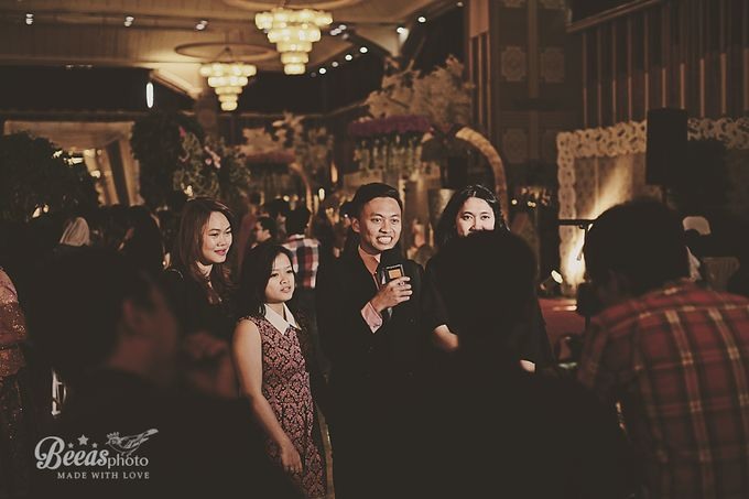 The Wedding Of Anes + Rendy by beeasphoto - 021