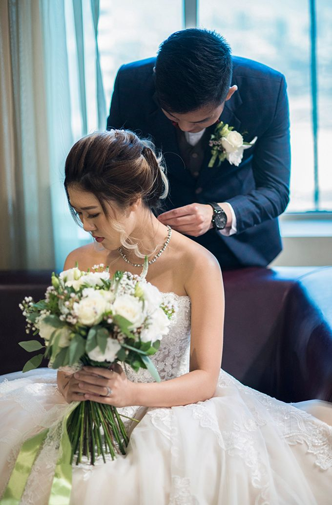 Wedding story of Samuel & Nathania by Video Art - 031