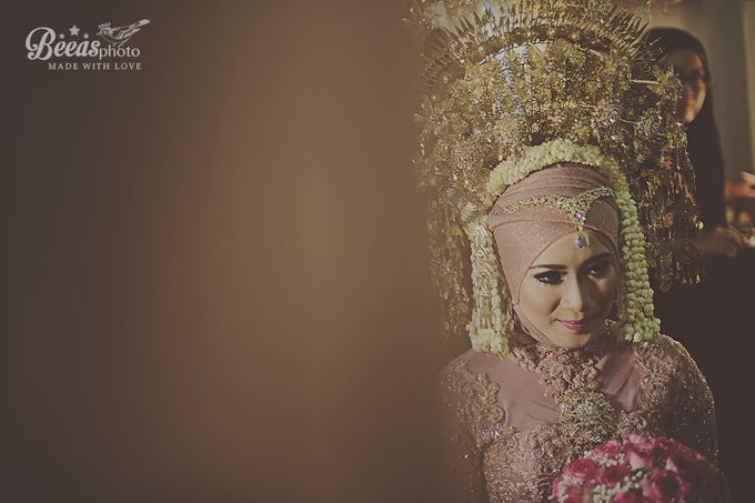 The Wedding Of Anes + Rendy by beeasphoto - 022