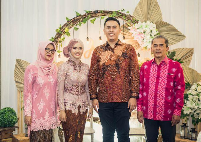 Engagement Aulia & Faisal by Weddingscape - 011