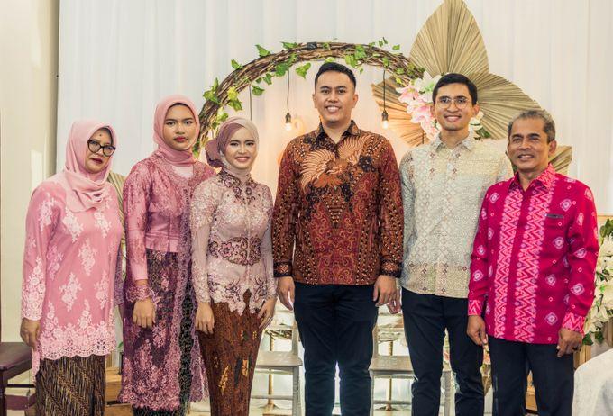 Engagement Aulia & Faisal by Weddingscape - 012