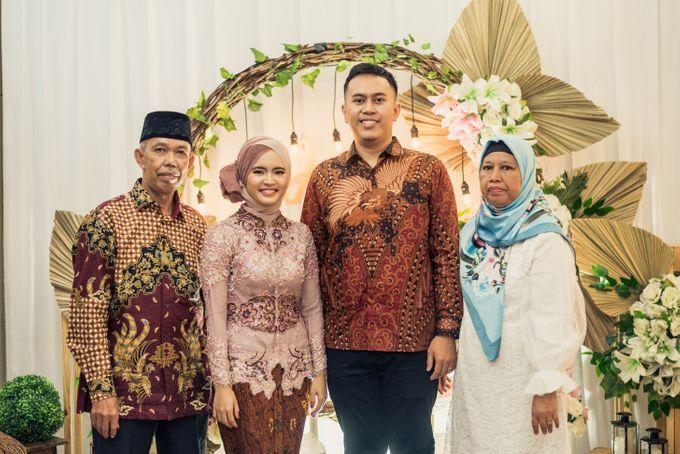 Engagement Aulia & Faisal by Weddingscape - 013