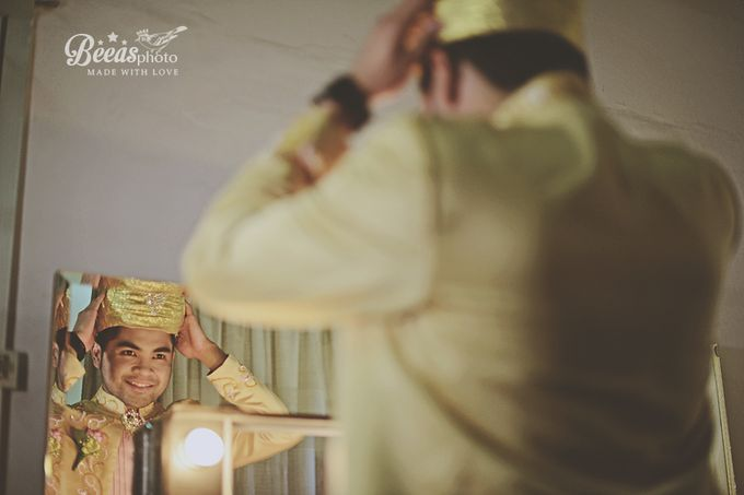 The Wedding Of Anes + Rendy by beeasphoto - 023