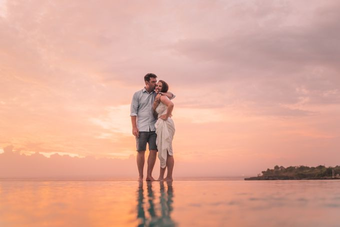 Wedding Cristina & Julian by Aka Bali Photography - 037