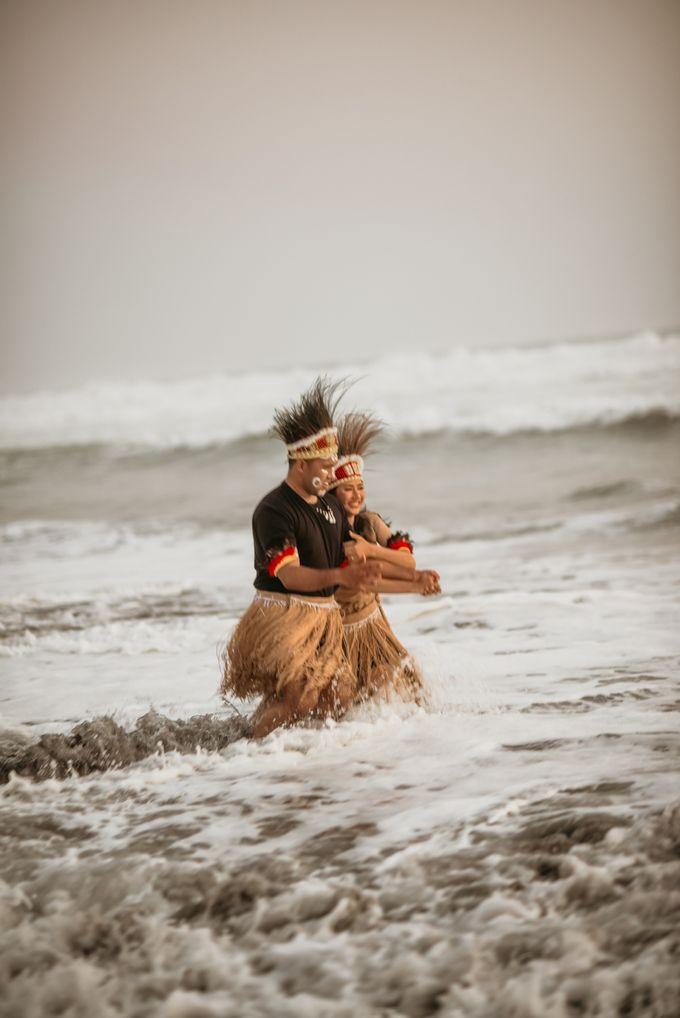 Pre Wedding Ines & Moses by Bondan Photoworks - 026