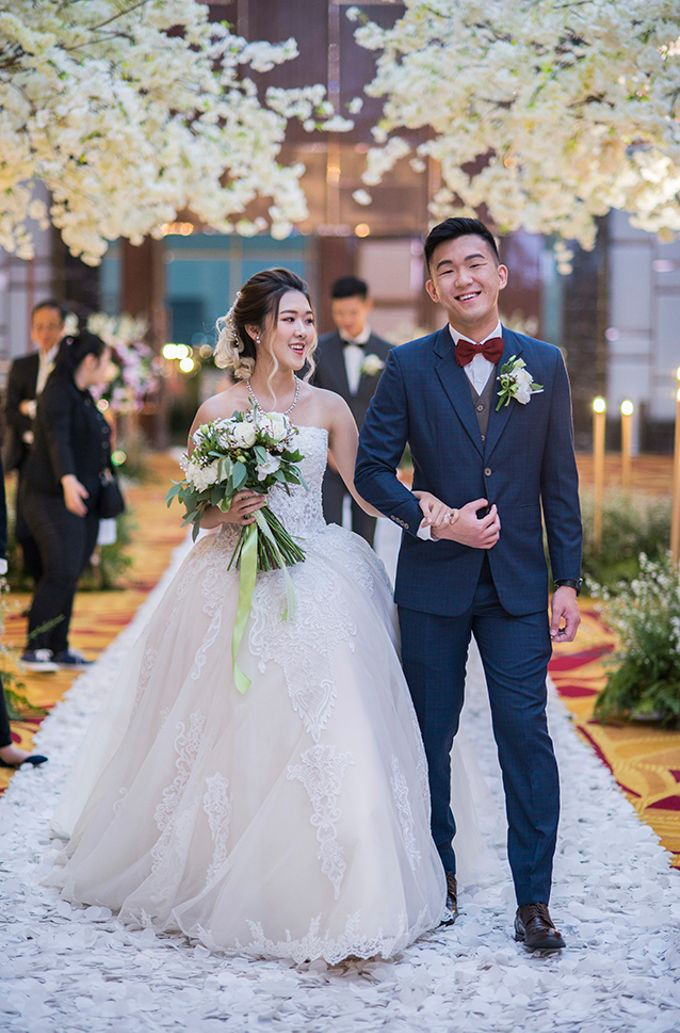 Wedding story of Samuel & Nathania by Video Art - 036