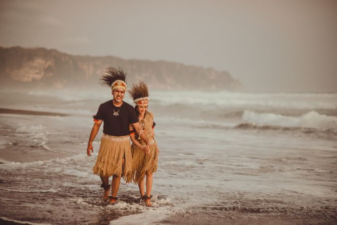 Pre Wedding Ines & Moses by Bondan Photoworks - 032