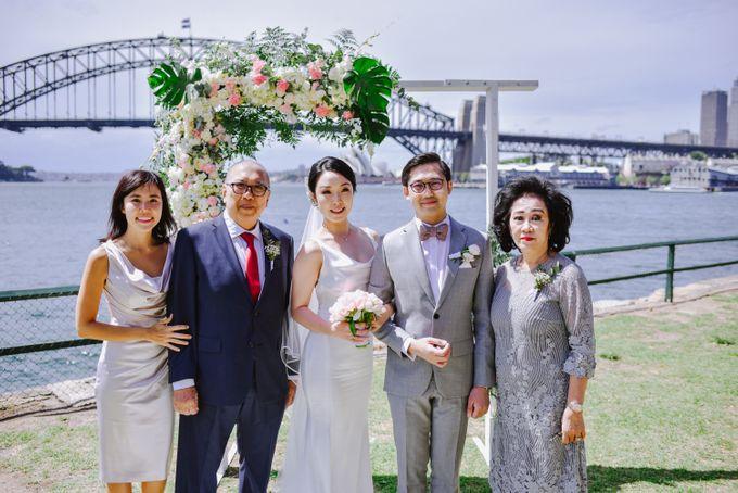The Wedding of Rio & Astrid by Alluvio - 003