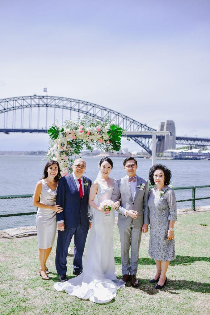 The Wedding of Rio & Astrid by Alluvio - 004