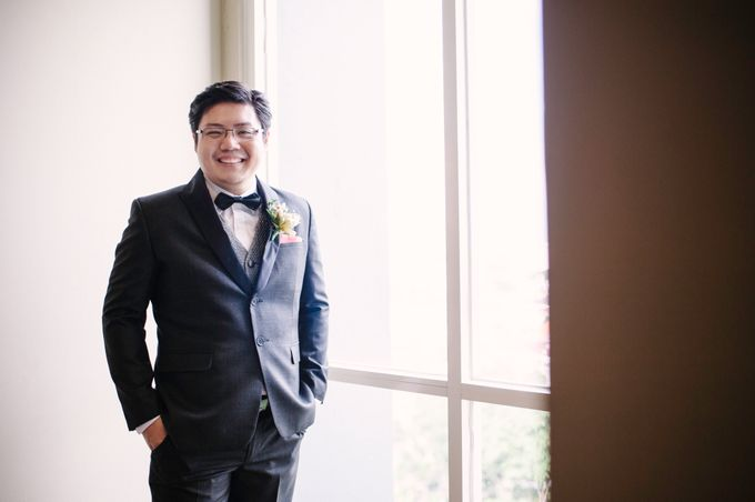 WEDDING by Thousand Pictures   Photo & Video - 001