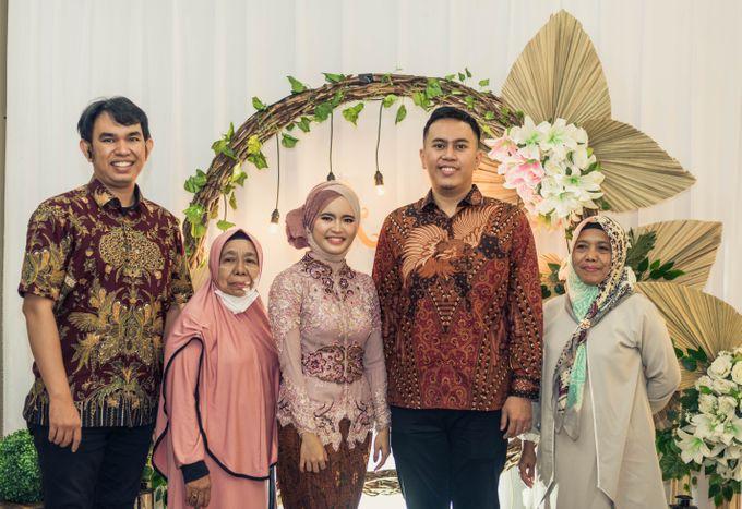 Engagement Aulia & Faisal by Weddingscape - 017