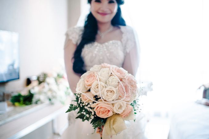 WEDDING by Thousand Pictures   Photo & Video - 002