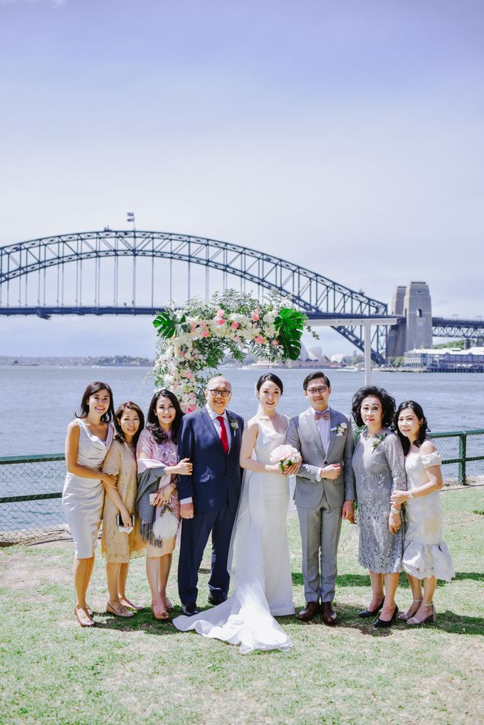 The Wedding of Rio & Astrid by Alluvio - 005