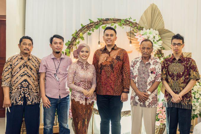 Engagement Aulia & Faisal by Weddingscape - 018