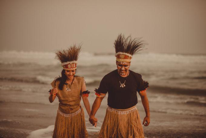 Pre Wedding Ines & Moses by Bondan Photoworks - 018