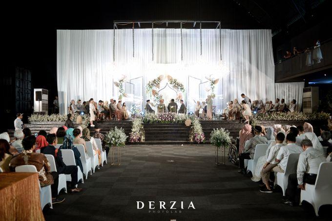 The Wedding of Febby & Rama by DIY Planner - 013