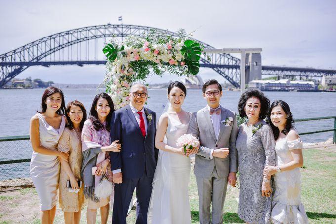 The Wedding of Rio & Astrid by Alluvio - 006