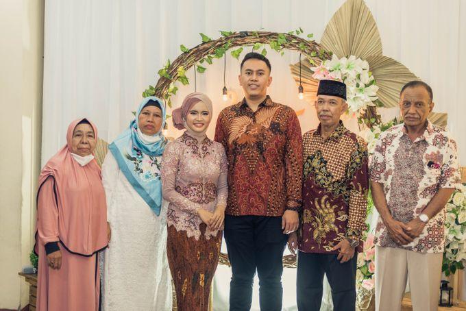 Engagement Aulia & Faisal by Weddingscape - 019