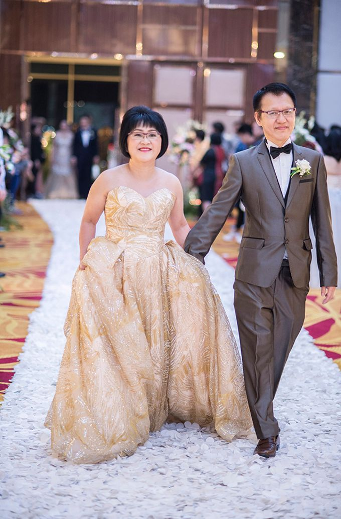 Wedding story of Samuel & Nathania by Video Art - 038