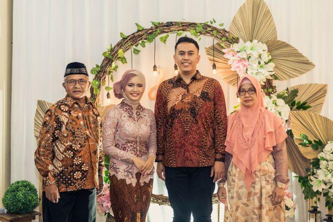 Engagement Aulia & Faisal by Weddingscape - 020